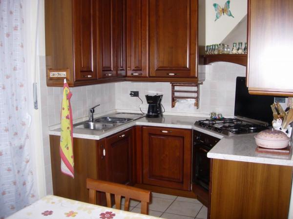 Appartamento in vendita a Vercelli, 3 locali, prezzo € 125.000 | Cambio Casa.it