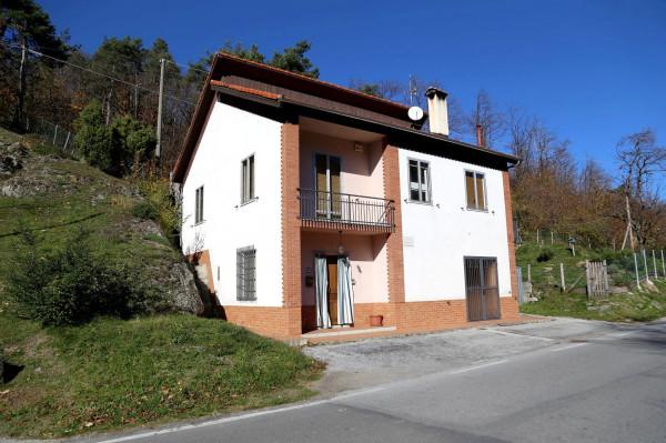 Soluzione Indipendente in vendita a Pallare, 4 locali, prezzo € 110.000 | Cambio Casa.it