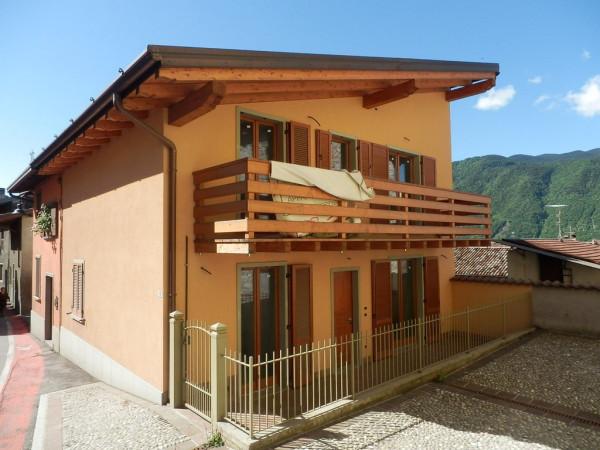 Villa in Vendita a Songavazzo