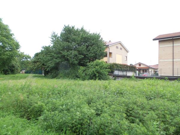 Terreno Edificabile Residenziale in vendita a Bollate, 9999 locali, prezzo € 275.000 | Cambio Casa.it