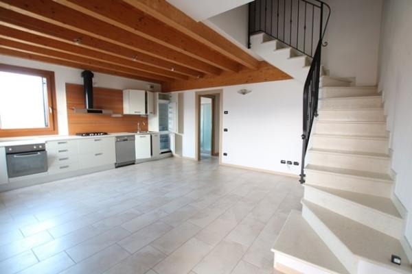 Appartamento in affitto a Arcugnano, 5 locali, prezzo € 900 | Cambio Casa.it