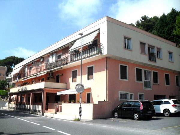 Appartamento in vendita a Cervo, 3 locali, prezzo € 147.000 | CambioCasa.it
