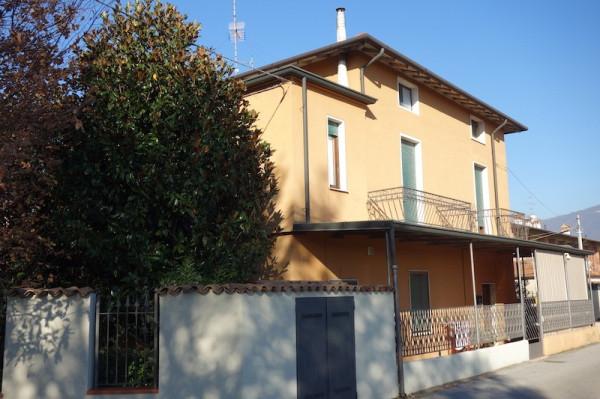 Villa in vendita a Brescia, 5 locali, prezzo € 75.000   Cambio Casa.it