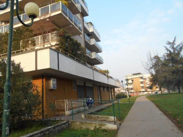 Appartamento in affitto a Cornaredo, 4 locali, prezzo € 850 | Cambio Casa.it