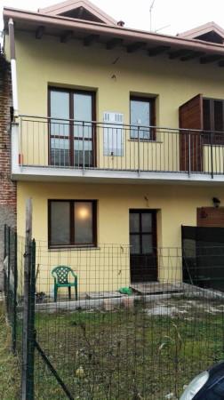 Soluzione Indipendente in vendita a Ferno, 3 locali, prezzo € 80.000 | Cambio Casa.it