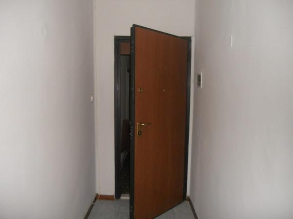 Appartamento in affitto a Luzzara, 2 locali, prezzo € 250 | Cambio Casa.it