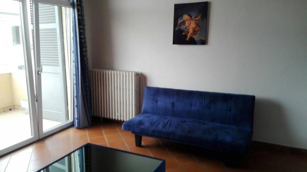 Attico in Vendita a Ravenna Centro: 4 locali, 123 mq