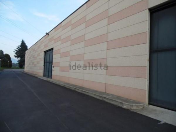 Terreno Commerciale in Vendita a Monteviale Rif.8958945