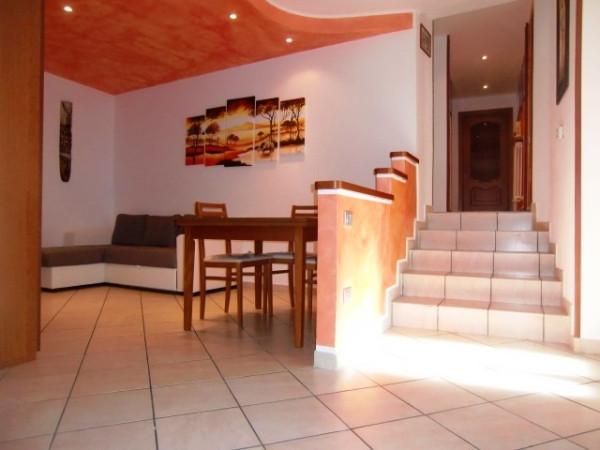 Appartamento in vendita a Eupilio, 4 locali, prezzo € 158.000 | Cambio Casa.it