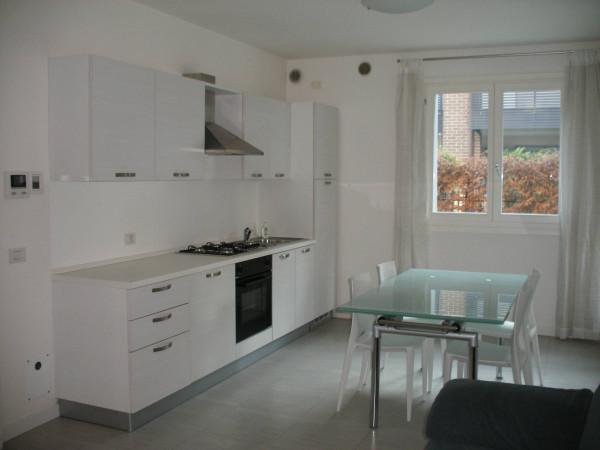 Appartamento in affitto a Noventa Padovana, 2 locali, prezzo € 500 | Cambio Casa.it