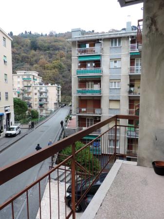 Appartamento in Affitto a Genova Periferia Est: 2 locali, 60 mq