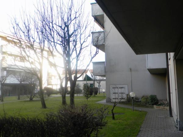 Appartamento in affitto a Busto Arsizio, 4 locali, prezzo € 650 | Cambio Casa.it