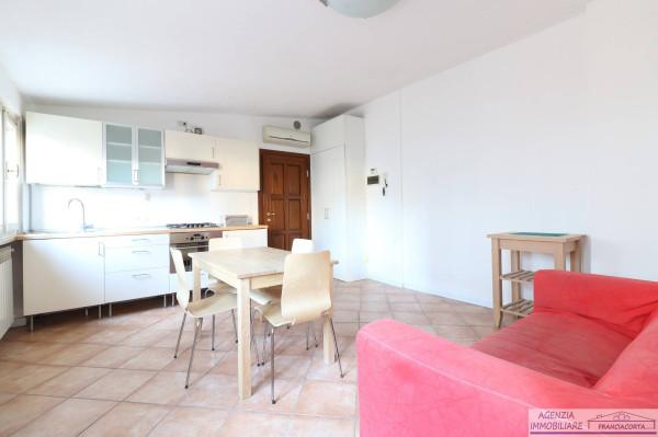 Appartamento  in Affitto a Coccaglio