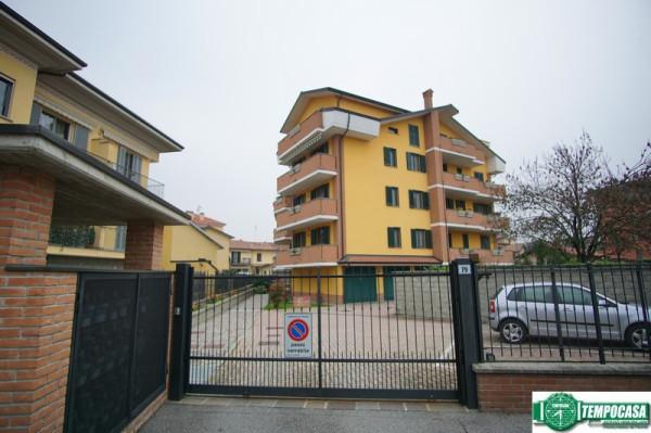 Appartamento in vendita a Paullo, 3 locali, prezzo € 169.000 | Cambio Casa.it