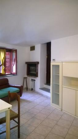 Appartamento in vendita a Banchette, 2 locali, prezzo € 46.000 | Cambio Casa.it