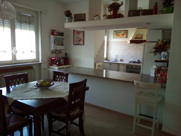 Appartamento in vendita a Castellanza, 4 locali, prezzo € 143.000 | Cambio Casa.it