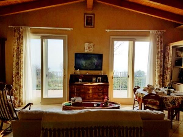 Appartamento in vendita a Manerba del Garda, 3 locali, prezzo € 338.000 | Cambio Casa.it