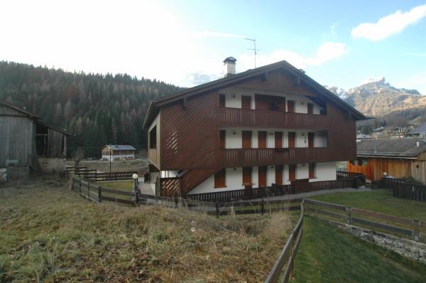 Appartamento in vendita a Zoldo Alto, 2 locali, prezzo € 160.000 | Cambio Casa.it