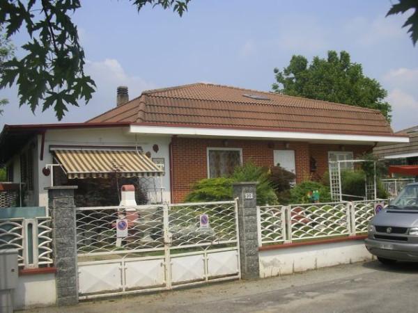 Villa in vendita a San Benigno Canavese, 4 locali, prezzo € 170.000 | Cambio Casa.it