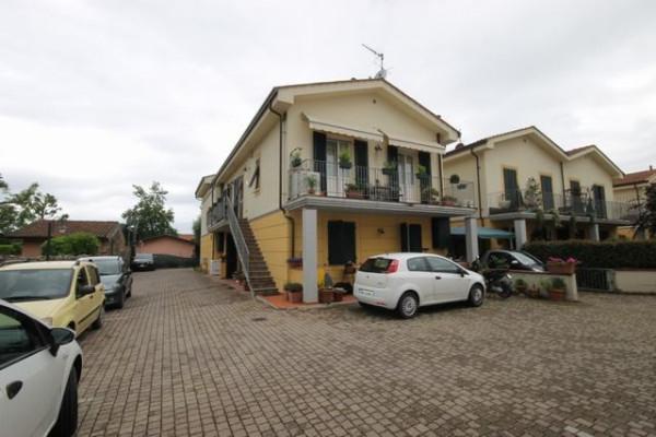 Appartamento in Vendita a Lucca Periferia Est: 3 locali, 62 mq