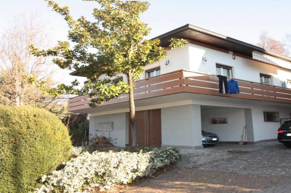 Villa in vendita a Trento, 6 locali, prezzo € 890.000 | Cambio Casa.it
