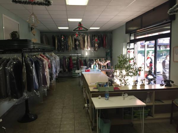 Negozio / Locale in vendita a Albano Laziale, 2 locali, prezzo € 179.000   Cambio Casa.it
