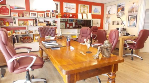 Ufficio / Studio in vendita a Vimercate, 5 locali, prezzo € 350.000 | Cambio Casa.it