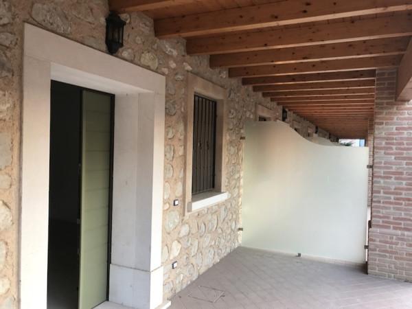 Villa in vendita a Gussago, 4 locali, prezzo € 250.000 | Cambio Casa.it