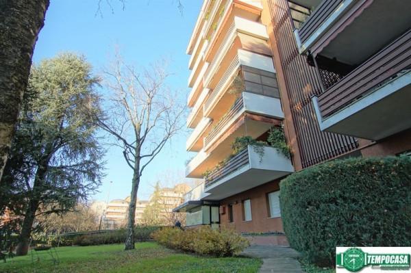 Appartamento in vendita a Peschiera Borromeo, 3 locali, prezzo € 250.000 | Cambio Casa.it