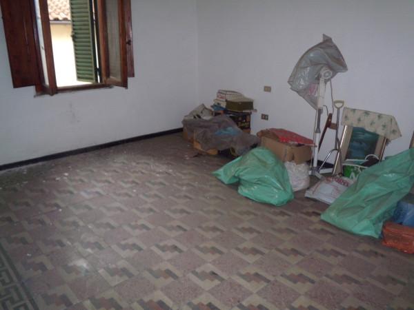 Soluzione Indipendente in vendita a Agliana, 4 locali, prezzo € 125.000 | Cambio Casa.it