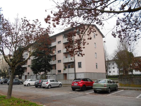 Appartamento in vendita a Forlì, 4 locali, prezzo € 138.000 | Cambio Casa.it