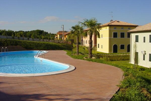 Appartamento in vendita a Valeggio sul Mincio, 3 locali, prezzo € 128.000 | Cambio Casa.it