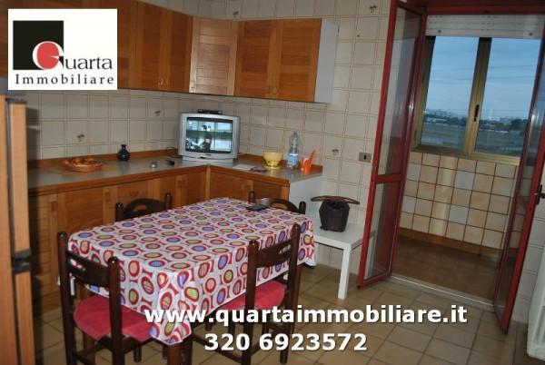 Appartamento in Affitto a Lecce Periferia Ovest: 5 locali, 120 mq