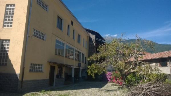 Soluzione Indipendente in vendita a Quassolo, 6 locali, prezzo € 169.000 | Cambio Casa.it