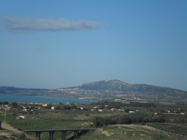 Terreno Edificabile Residenziale in Vendita a Ribera