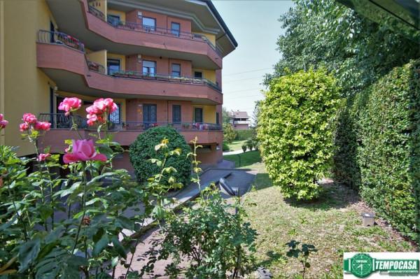 Appartamento in vendita a Peschiera Borromeo, 3 locali, prezzo € 230.000 | Cambio Casa.it