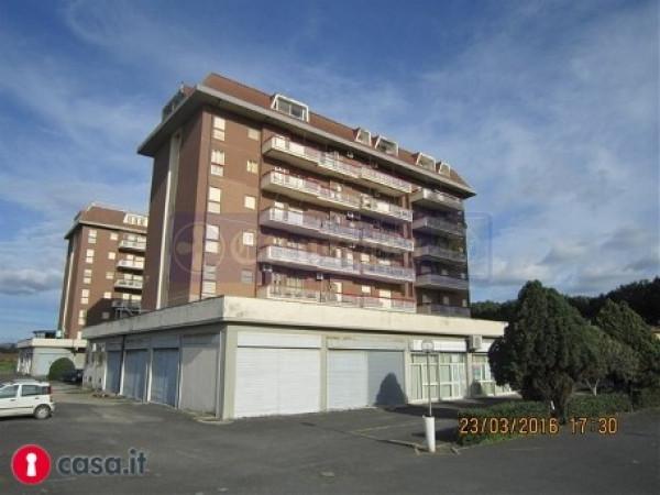 Appartamento in vendita a Tarquinia, 4 locali, prezzo € 90.000 | CambioCasa.it