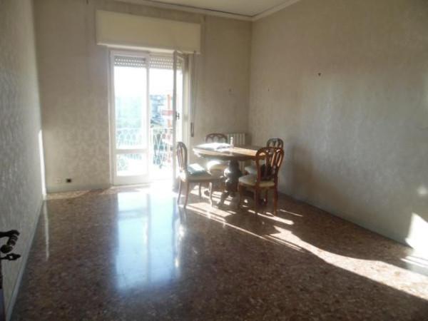 Appartamento in vendita a Aversa, 3 locali, prezzo € 145.000   Cambio Casa.it
