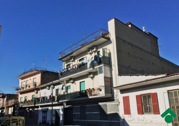 Appartamento  in Affitto a Casoria