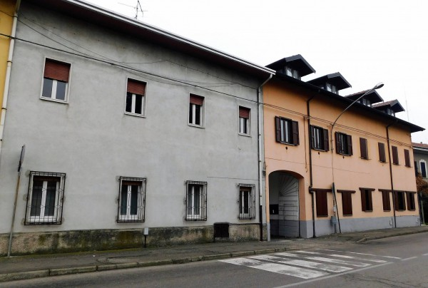 Appartamento in Vendita a Fagnano Olona