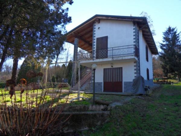 Villa in vendita a Viverone, 5 locali, prezzo € 195.000 | Cambio Casa.it