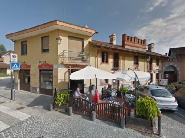 Negozio / Locale in vendita a Bruino, 2 locali, prezzo € 95.000   Cambio Casa.it