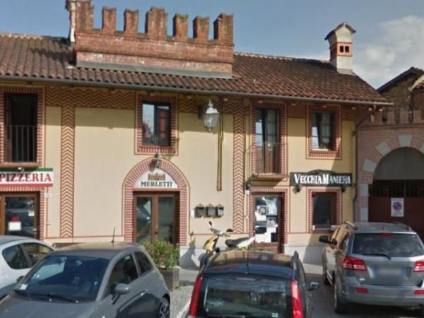 Negozio / Locale in vendita a Bruino, 4 locali, prezzo € 125.000   Cambio Casa.it