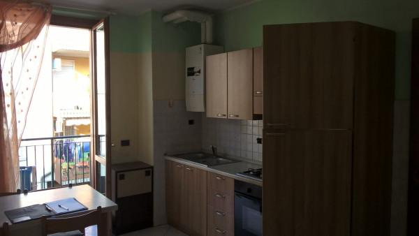 Appartamento in vendita a Pontirolo Nuovo, 2 locali, prezzo € 75.000 | CambioCasa.it