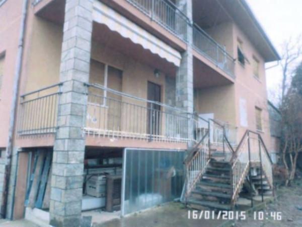 Appartamento in vendita a Ivrea, 4 locali, prezzo € 90.000 | Cambio Casa.it