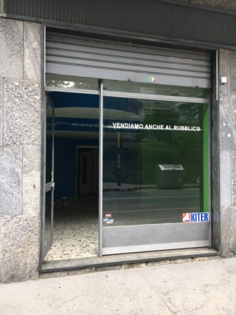 Negozio / Locale in affitto a Torino, 3 locali, zona Zona: 9 . San Donato, Cit Turin, Campidoglio, , prezzo € 550 | Cambio Casa.it