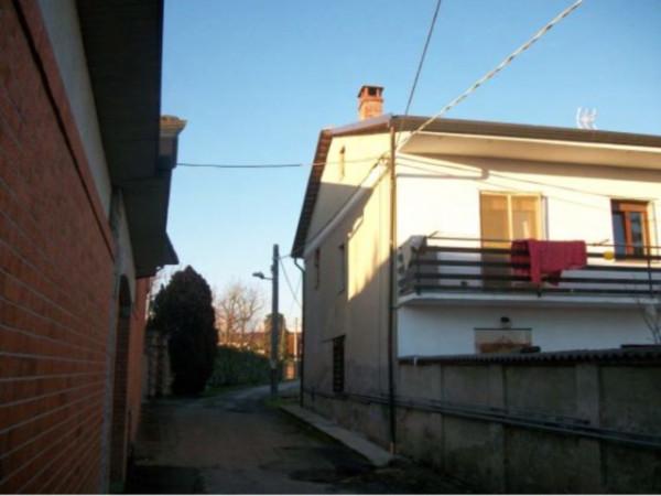 Appartamento in vendita a San Giusto Canavese, 3 locali, prezzo € 33.000 | Cambio Casa.it