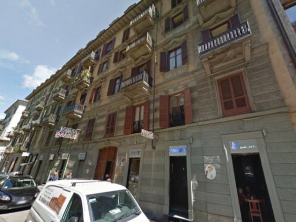 Appartamento in vendita a Torino, 3 locali, zona Zona: 1 . Centro, Quadrilatero Romano, Repubblica, Giardini Reali, prezzo € 130.000   Cambio Casa.it