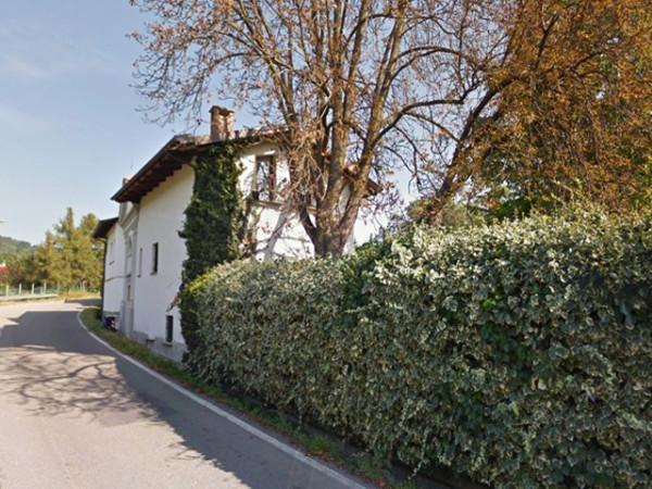 Villa in vendita a Baldissero Torinese, 6 locali, prezzo € 160.000 | Cambio Casa.it
