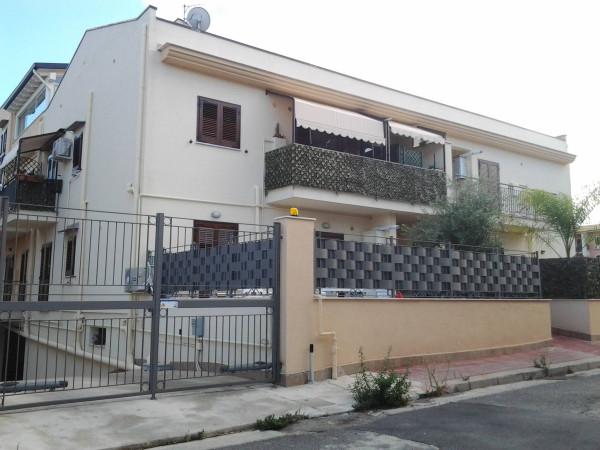 Appartamento in vendita a Santa Flavia, 3 locali, prezzo € 225.000 | Cambio Casa.it